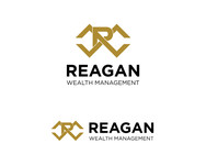 Reagan Wealth Management Logo - Entry #778