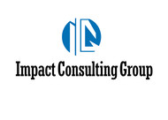 Impact Consulting Group Logo - Entry #72