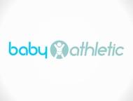 babyathletic Logo - Entry #87