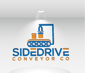 SideDrive Conveyor Co. Logo - Entry #173