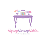 Topsey turvey tables Logo - Entry #147