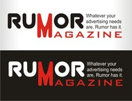Magazine Logo Design - Entry #127