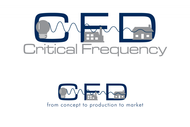 Critical Frequency Logo - Entry #46