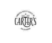 Carter's Commercial Property Services, Inc. Logo - Entry #257