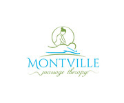 Montville Massage Therapy Logo - Entry #3