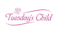 Tuesday's Child Logo - Entry #126