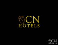 CN Hotels Logo - Entry #75