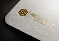 Frederick Enterprises, Inc. Logo - Entry #117