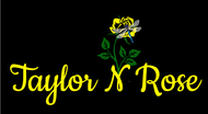 Taylor N Rose Logo - Entry #31