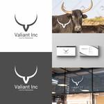 Valiant Inc. Logo - Entry #485