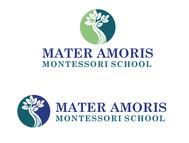Mater Amoris Montessori School Logo - Entry #130
