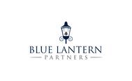 Blue Lantern Partners Logo - Entry #235