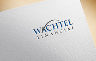 Wachtel Financial Logo - Entry #3