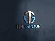 THI group Logo - Entry #276