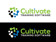 cultivate. Logo - Entry #159