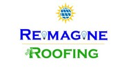 Reimagine Roofing Logo - Entry #303