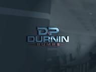 Durnin Pumps Logo - Entry #214