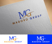 The Madoro Group Logo - Entry #9