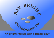 Bay Bright Environmental Logo - Entry #73