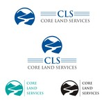 CLS Core Land Services Logo - Entry #140