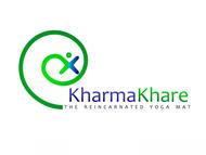 KharmaKhare Logo - Entry #191