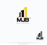 MJB BUILDERS Logo - Entry #57