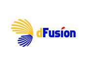 dFusion Logo - Entry #22