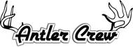 Antler Crew Logo - Entry #21