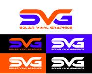 Solar Vinyl Graphics Logo - Entry #75