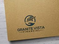 Granite Vista Financial Logo - Entry #437