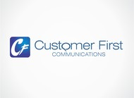 Customer First Communications Logo - Entry #85