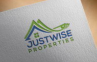 Justwise Properties Logo - Entry #251