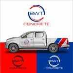 BWT Concrete Logo - Entry #266
