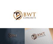 BWT Concrete Logo - Entry #45