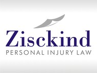 Zisckind Personal Injury law Logo - Entry #73