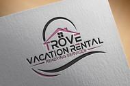 Trove Logo - Entry #139