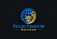 Zircon Financial Services Logo - Entry #206