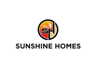 Sunshine Homes Logo - Entry #292