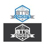 BWT Concrete Logo - Entry #295