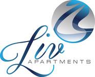 LIV Logo - Entry #150