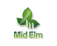 Mid Elm  Logo - Entry #2