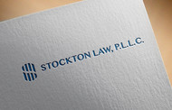 Stockton Law, P.L.L.C. Logo - Entry #142