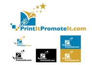 PrintItPromoteIt.com Logo - Entry #140