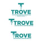Trove Logo - Entry #39
