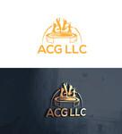 ACG LLC Logo - Entry #313
