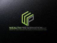 Wealth Preservation,llc Logo - Entry #437
