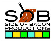 Bacon Logo - Entry #7
