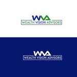 Wealth Vision Advisors Logo - Entry #82