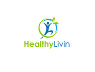 Healthy Livin Logo - Entry #268