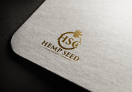 Hemp Seed Connection (HSC) Logo - Entry #56